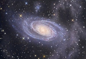 cosmos nasa (M81 in Ursa Major)