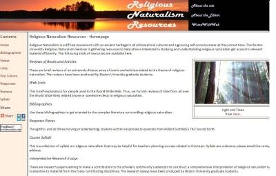 RN Resources website