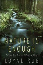 Rue - Nature is Enough