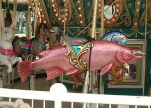 Carousel fish cropped 2
